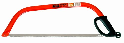 Bahco 10-24-51 24-Inch Ergo Bow Saw for Dry Wood and Lumber