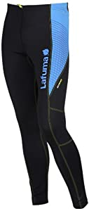 Lafuma Herren Laufhose Skyrace Tight Long, azul blue, M, LFV9864