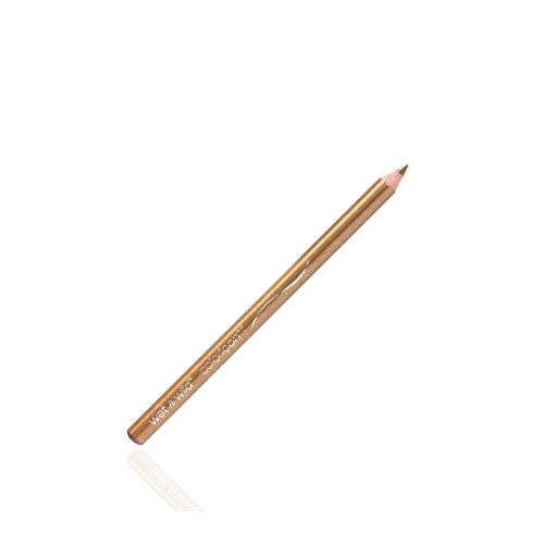 ウェットアンドワイルド Color Icon Shimmer Pencil Copper