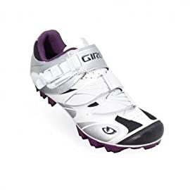 Giro 2012 Women's Manta Mountain Bike Shoes