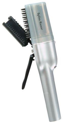 Mia SR 1270 Haarpflege Haar - Spliss Entferner NEU mit Kamm Haarspliss OVP