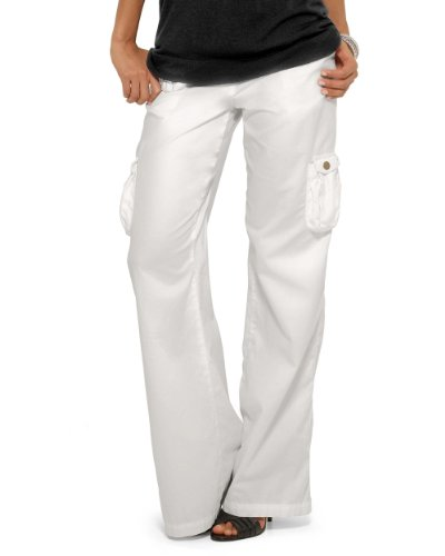 Jeanology Cargo Pant by Newport News