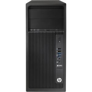 HP Z240 J9C10ES Desktop Computer