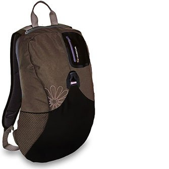 Lifeventure Dakar 20 Daysack in Brown