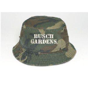 Amazon.com : Camo Bucket Hats : Military Apparel ...