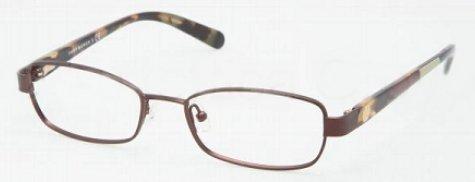 Tory BurchTory Burch TY1027 147 Eyeglasses Burgundy Demo Lens 50-17-135