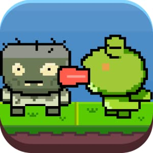 Iron Tongue by Epic Pixel LLC