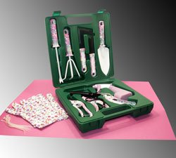 Ladies Garden Tool Set