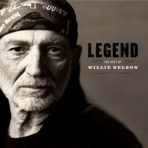 Willie Nelson - Legend: the Best of Willie Nelson - Zortam Music
