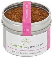 Sumach Gewürzzubereitung, 60g von Zauber der Gewürze GmbH - Gewürze Shop