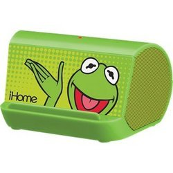 Kermit Portable Speaker maggie and kermit hollywood