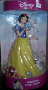Buy Disney Princess Snow White Bank