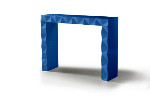 Cheap Eva – Blue Console Table (VGDVLS207-Blu)