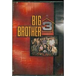 Big Brother 3 - Episodes 1-4