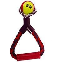 PetSpot Y Shape Tug Toy - Large