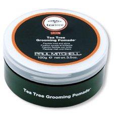 Paul Mitchell Tea Tree Grooming Pomade 3.5 oz (100 g)