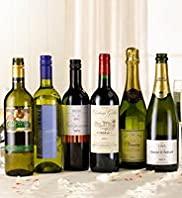 Wedding Wine Tasting Selection - Case of 6