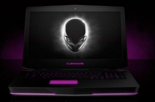 "Alienware 18 18.4"" Overclocked I7 4900Mq 4.0Ghz Nvidia Sli 780M Kingston Hyperx 32Gb 1866Mhz Ram 2Tb Ssd Raid0 Killer 1202 Bluray Windows 7 Ultimate"