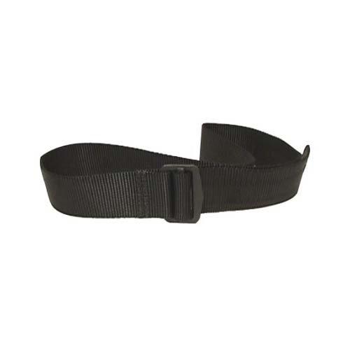 Voodoo Tactical Nylon BDU Belt, Black, Large