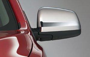 mtsubishi-lancer-2007-chrome-mirror-covers-pair-abs