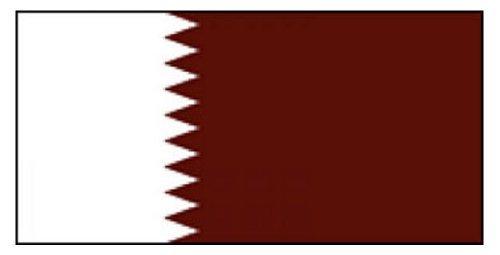 Qatar National Flag