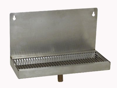 Beer Tap Drip Tray front-621087