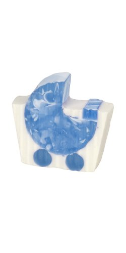 Baby Buggy Soap - Blue
