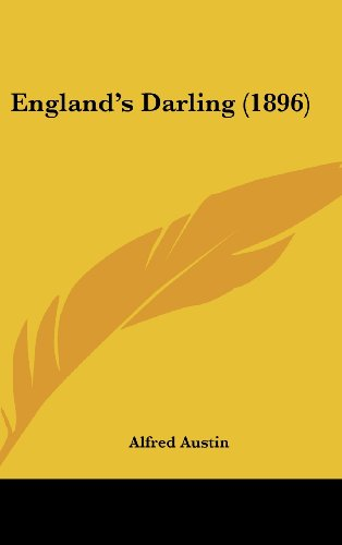 England's Darling (1896)