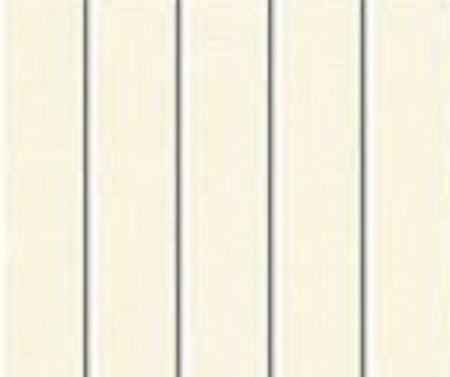 Pvc Vertical Blind Replacement Slat Ivory 2 Pk 82 1 2 X 3 1 2 Home Garden Decor Window