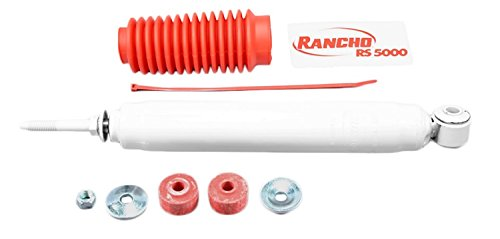 Rancho RS5286 RS5000 Series Shock (2007 Ford F150 Rancho compare prices)