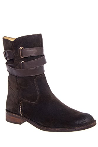 Sevilla 13308 Low Heel Boot