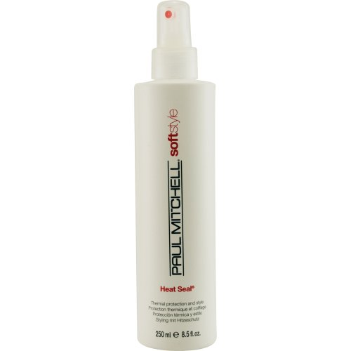 Paul Mitchell Heat Seal Spray, 8.5 Ounce Spray Pump (Seal Paul compare prices)