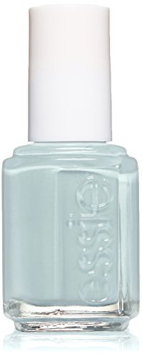 essie Nail Color Polish, Borrowed and Blue (Nail Polish Blue Set compare prices)