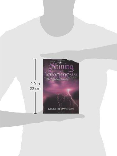 Shining Blackness: The Nephilim Chronicles
