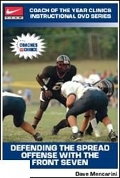 Defending The Spread Offense With The Front Seven