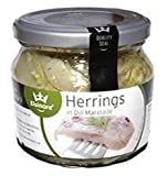 Herrings In Dill Marinade - 275g
