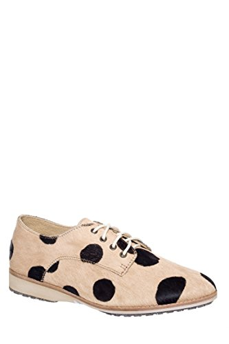 Derby Calf Hair Oxford Shoe