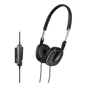 Sony Mdr-Nc40 Stereo Headphone - T50038