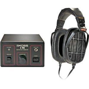 【並行輸入品】Koss コス ESP-950 Electrostatic Stereophone