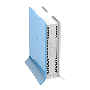 Mikrotik Pre Configured Multi Country VPN Router