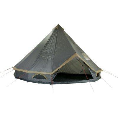 10t 12 personen pyramiden zelt mojave 600 plus ws 5000mm. Black Bedroom Furniture Sets. Home Design Ideas
