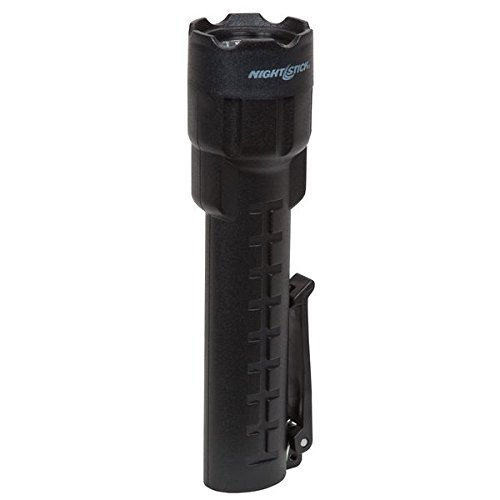 Nightstick Xpp-5420B 3 Aa Intrinsically Safe Permissible Flashlight, Black