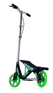 RockBoard Accelerate Self-Powered Scooter by Rockboard