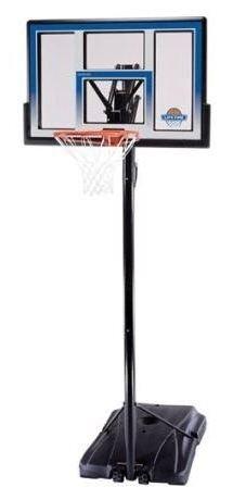 Lifetime 51550 Courtside Portable Basketball System with 48-Inch Shatterguard Backboard Lifetime Portable autotags B0013IQENU