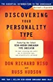 img - for Discovering Your Personality Type Essential Introduction to the Enneagram Revised and Expanded book / textbook / text book