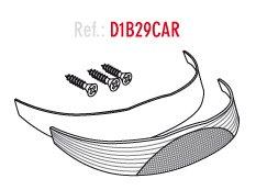 Shad Reflektor rot fuer sh29 D1B29CAR