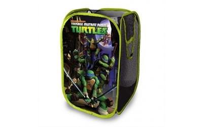 Teenage Mutant Ninja Turtles Pop up Hamper (Ninja Turtle Pop Up Hamper compare prices)