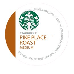 Pike Coffee Starbucks