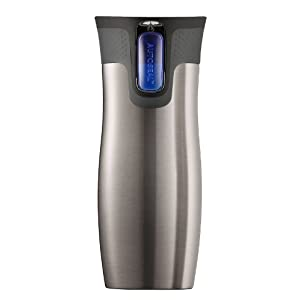 Contigo thermal mug