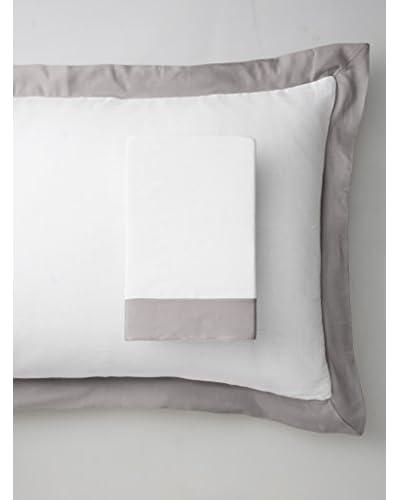Silk Story Set of 2 Linen Pillow Shams